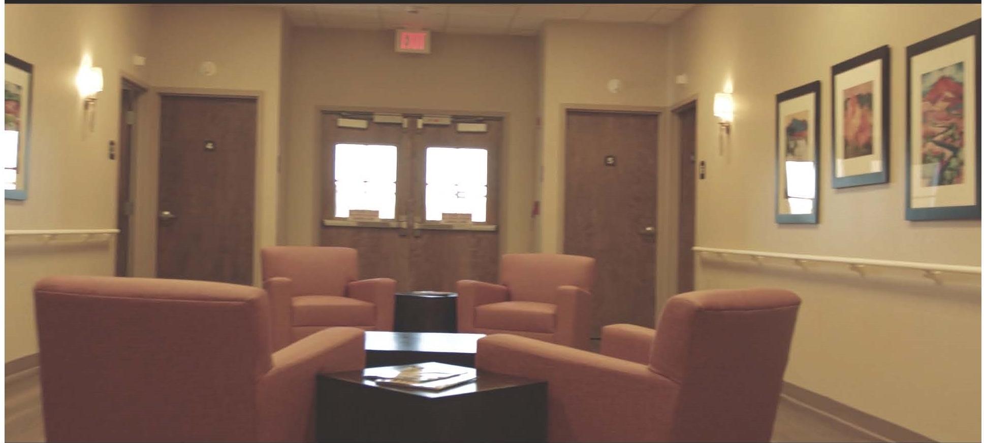 Mentis Neuro - El Paso Location Virtual Tour-HD on Vimeo15