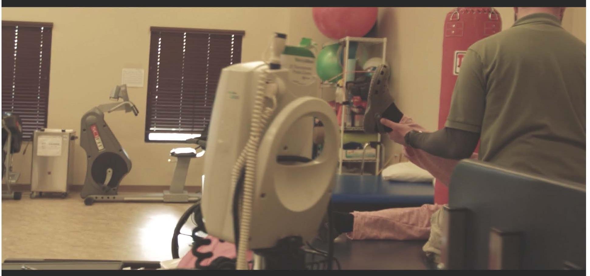 Mentis Neuro - El Paso Location Virtual Tour-HD on Vimeo6